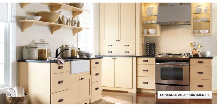 Martha Stewart Living Kitchen Maidstone Purestyle The Black