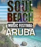 SOUTH BEACH MUSIC FESTIVAL ARUBA