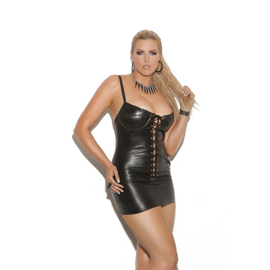 Ivory May Kalber. '. Plus Size Model. Tall Curvy Women. TCW.