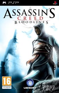 Assassin S Creed Bloodlines Psp Iso Download In 2020