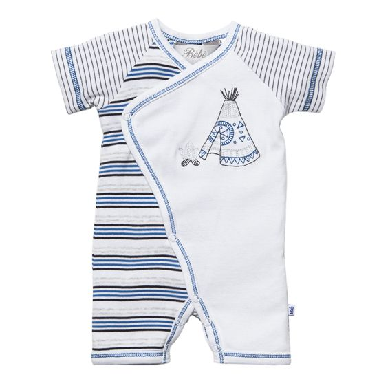 Little Boo Teek Bebe By Minihaha Online Newborn Rompers Baby