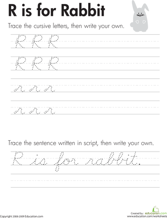 Cursive Handwriting: | Summer Fun! | Teaching cursive, Learn ...