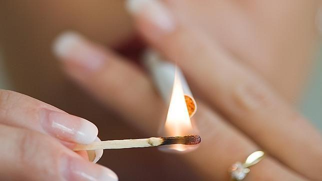 El primer cigarro de la mañana, el más dañino. http://www.farmaciafrancesa.com/main.asp?Familia=189