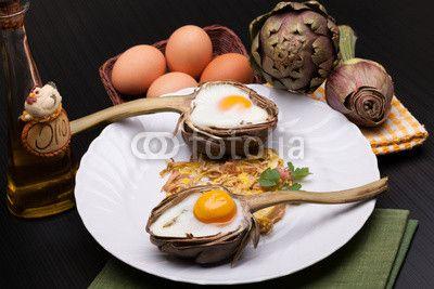 Creative Easter Breakfast
