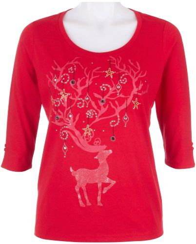 Coral Bay Christmas Antler Ornaments Top Tango red Large Coral Bay,http://www.amazon.com/dp/B00FS32IEU/ref=cm_sw_r_pi_dp_S4uMsb0XNSRCR1FE