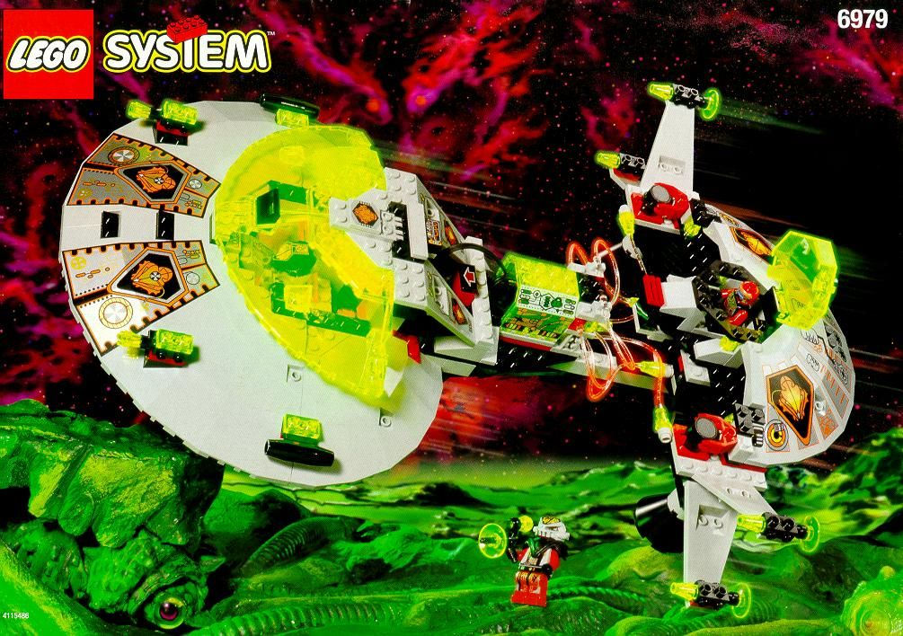Image Result For Lego Spaceship Instructions Mikes Board