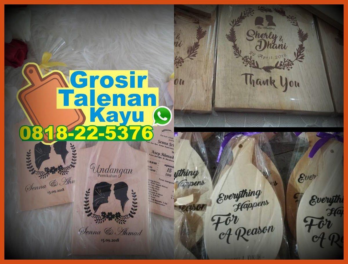 Talenan Kayu Dani Craft Talenan Kayu Semarang Hiasan