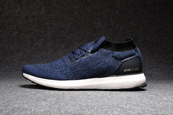 2d3002092 adidas Ultra Boost Uncaged Obsidian White UK Trainers 2017 Running Shoes  2017
