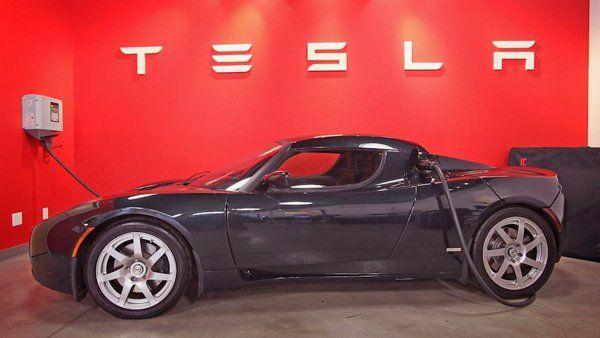 The Dark Secret of Electric Cars: Astounding Speed | Small ...