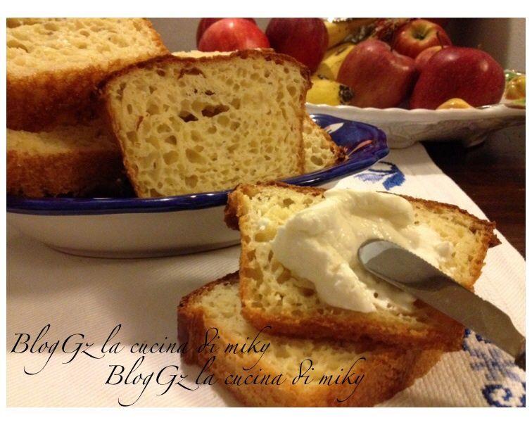 Il Panfocaccia senza glutine e' una preparazione a base di basta pane morbidissima internamente con una crosta leggermente croccante davvero appetitosa.