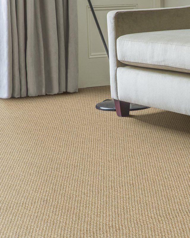 Sisal Hopscotch Chalk Carpet Natural carpet, Sisal
