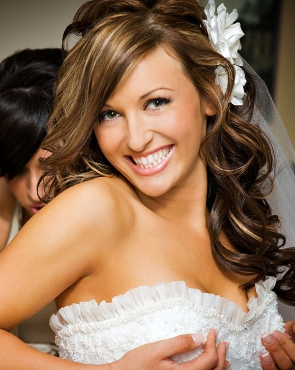 Strange 1000 Images About Wedding Hairdos On Pinterest Updos Medium Short Hairstyles Gunalazisus