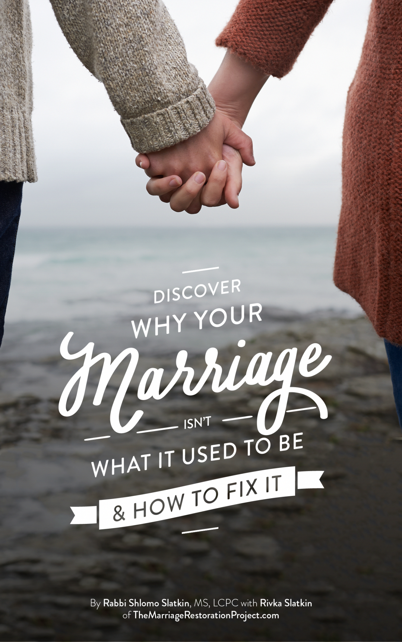 Sexless marriage experience project