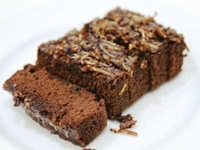 Resep Brownies Panggang Coklat Keju Ala Kartika Sari Recept Bakning