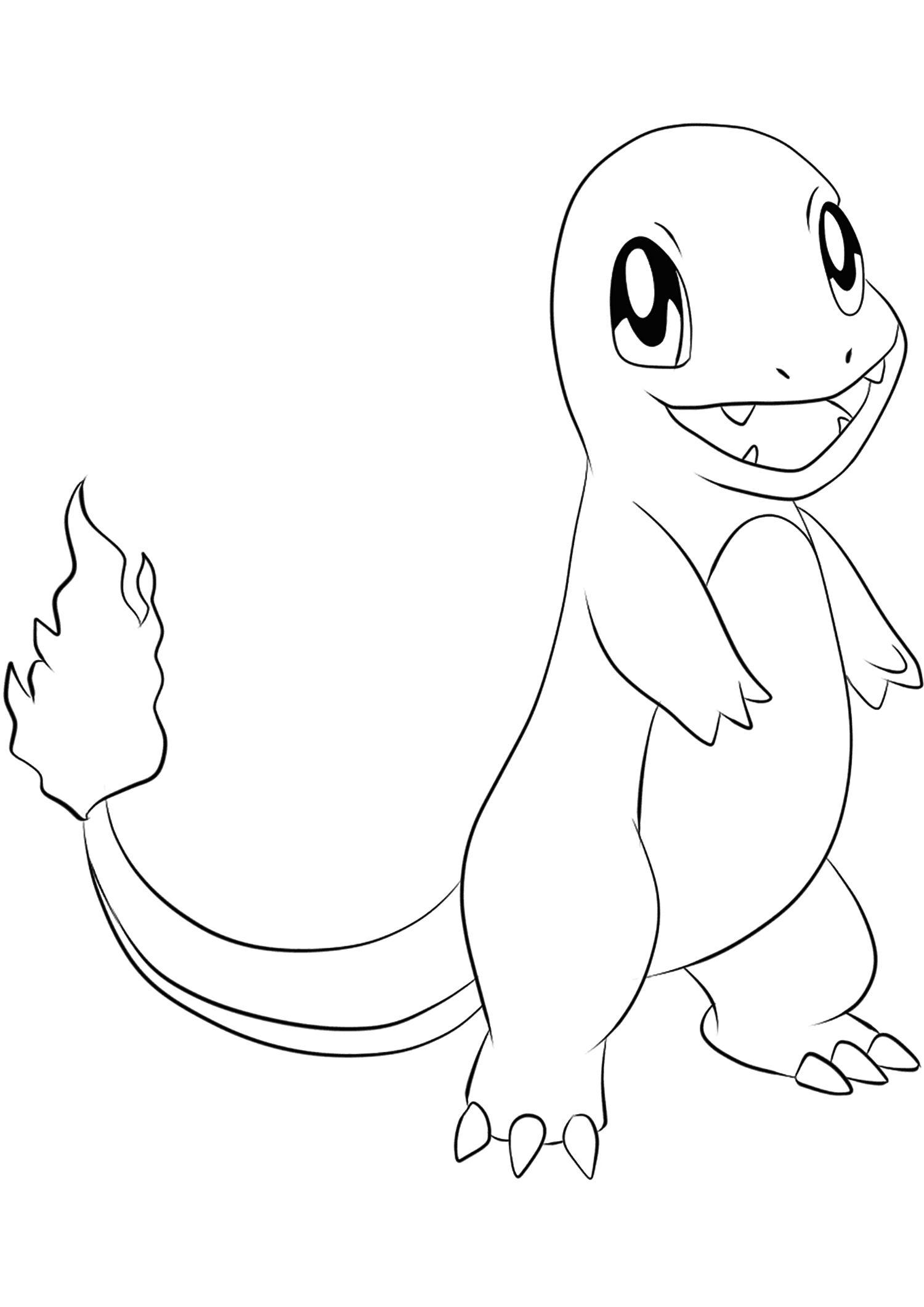 25 Excellent Picture Of Charmander Coloring Page Entitlementtrap Com In 2020 Pokemon Coloring Pokemon Coloring Pages Coloring Pages