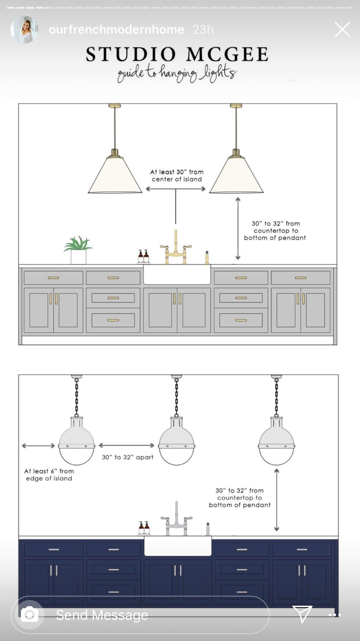 Pin By Kelli Jean On Aturan In 2020 Kitchen Island Lighting Pendant Kitchen Lighting Design Home