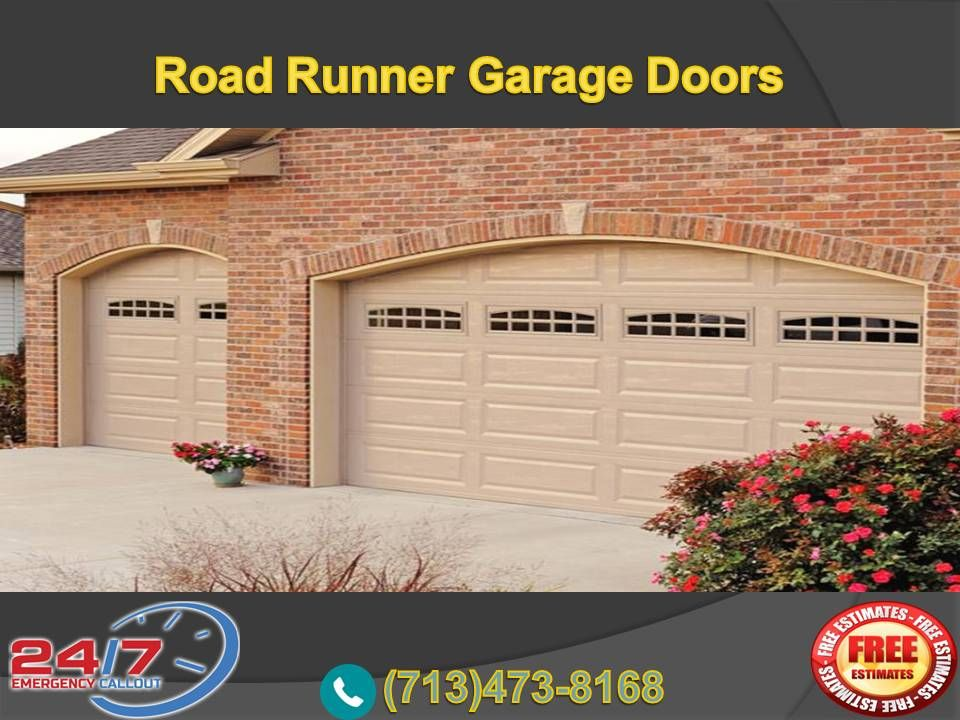 Replacement Garage Doors We Offer A Full Range Of Replacement