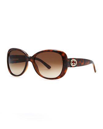 c2176349752 Gradient Sunglasses