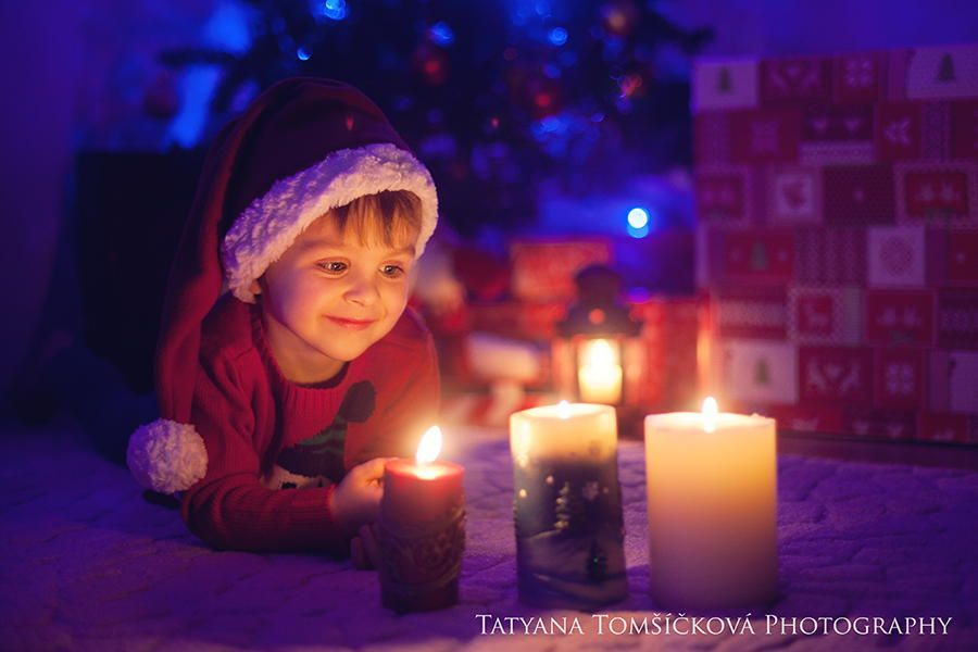 8 Days before Christmas by Tatyana Tomsickova on 500px
