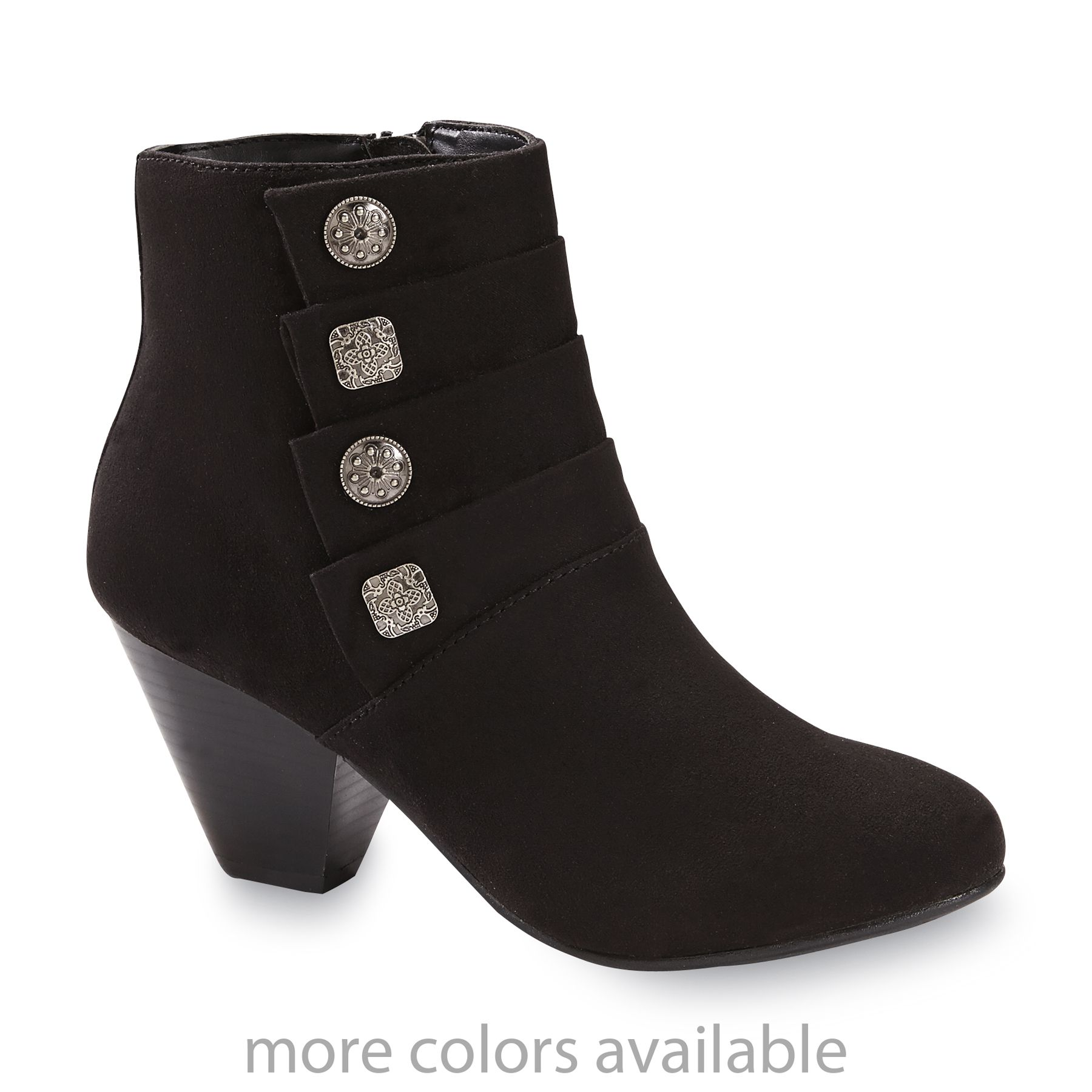 690e6f3676b6 Covington womens susan microsuede ankle boot at i thought these might be  good jpg 1800x1800 Sears