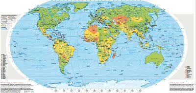 Mappa Mondo Cartina.Richiedi Gratis La Cartina Del Mappamondo