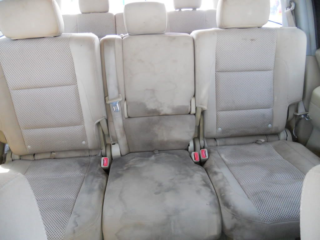 Car interior homemade cleaner - Car Cleaning Enter Image Description Here