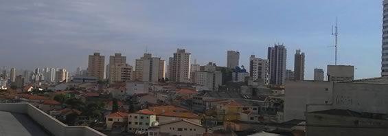 Guia comercial e turístico sobre o bairro do Tucuruvi na cidade de São Paulo - SP