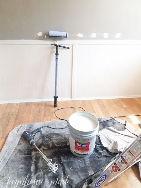 These Are The Only Supplies You Need To Paint A Room Fast And Like Pro Get Some Tips Have Your Done Paintaroomfast