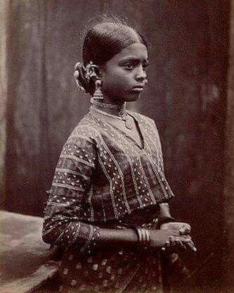 Pin By Mittu Biju On Vintage India Herstory Vintage India Tamil Girls Old Photos