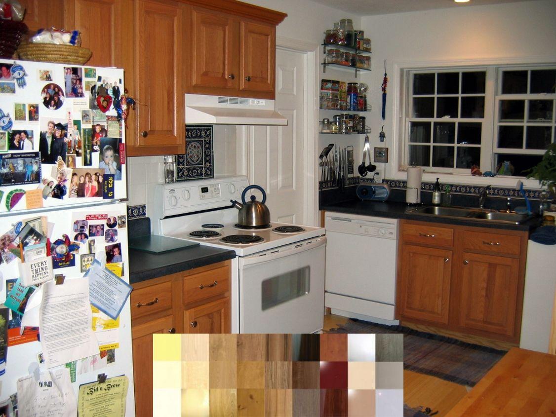 Pin On Diy Kitchen Cabinet Ideas