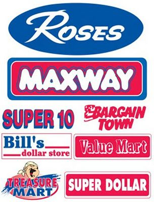 f1c50585e344 Boycott Pope stores  Roses   Maxway   the 1s that targets low-income  neighborhoods  Bargain Town
