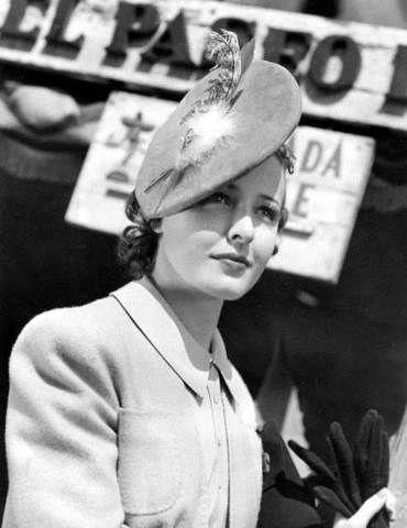 Lorraine Bracco 1940