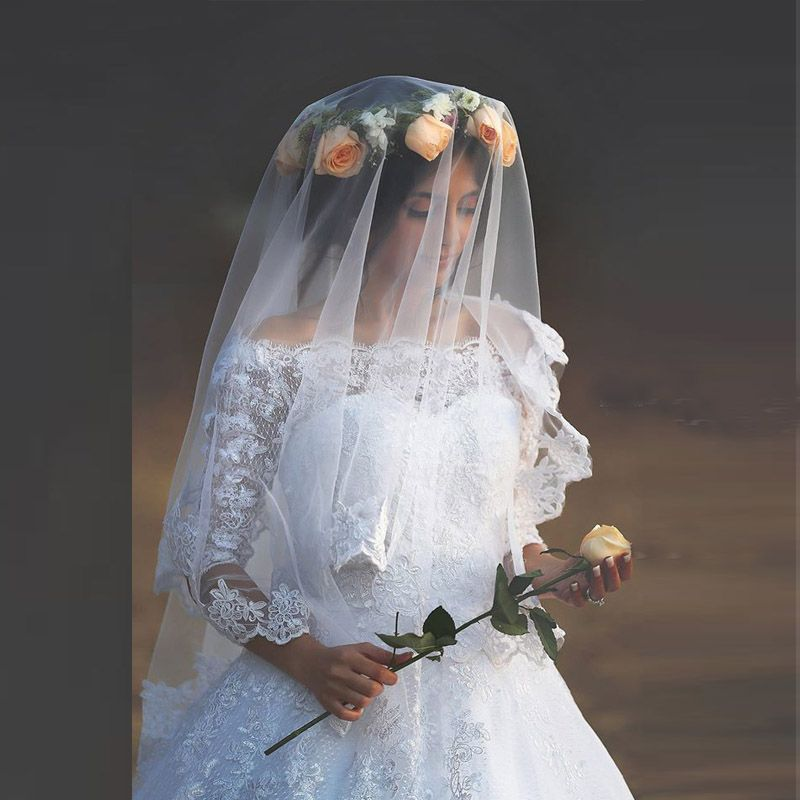 Cheap Accessories Pouch Buy Quality Veil Length Directly From China Long Suppliers WELCOME