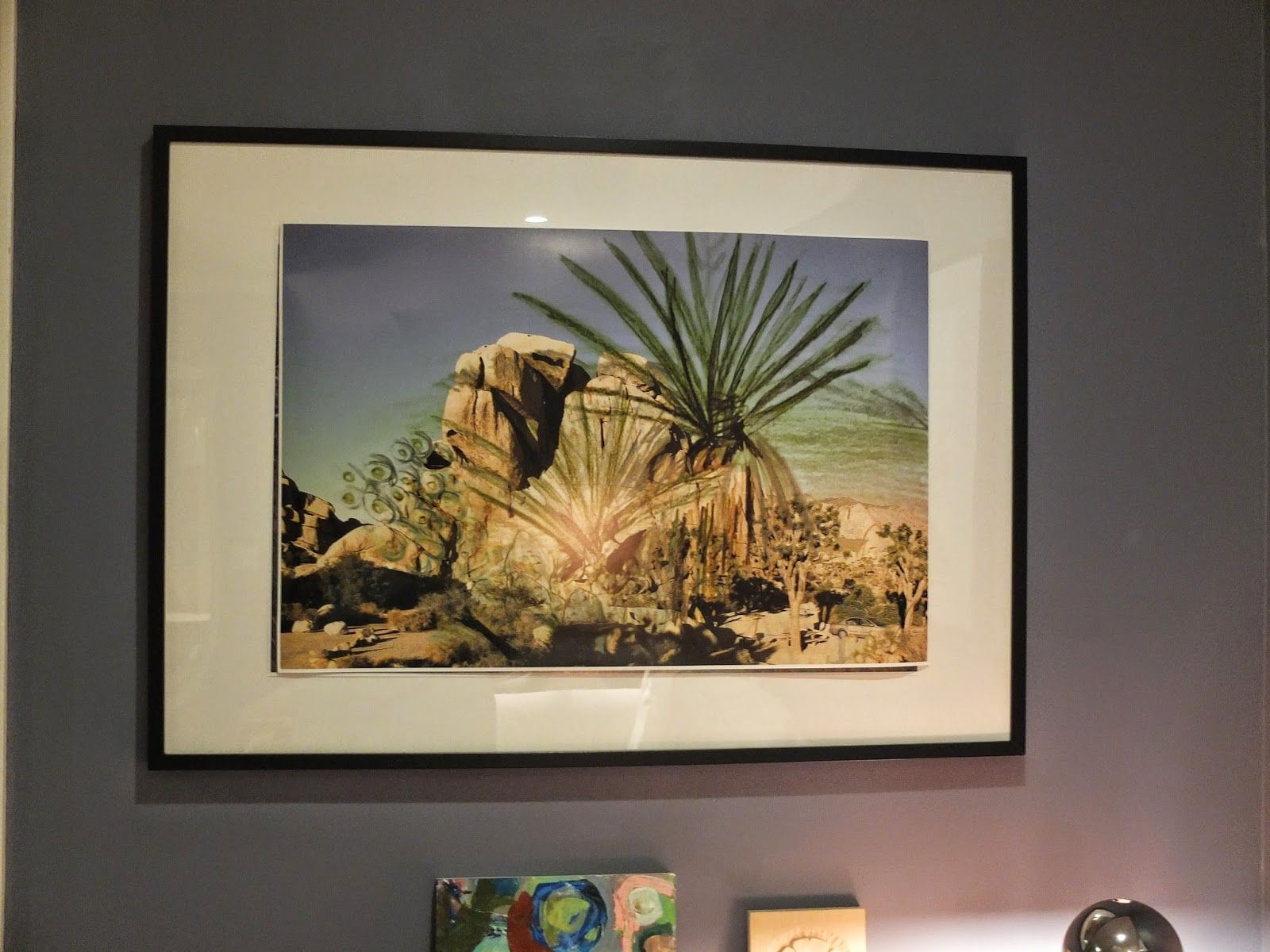 Magnificent Frames 20x30 Frieze - Framed Art Ideas - roadofriches.com