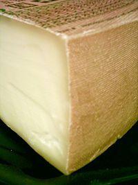 Gruyère cheese.jpg / Fribourg - Switzerland