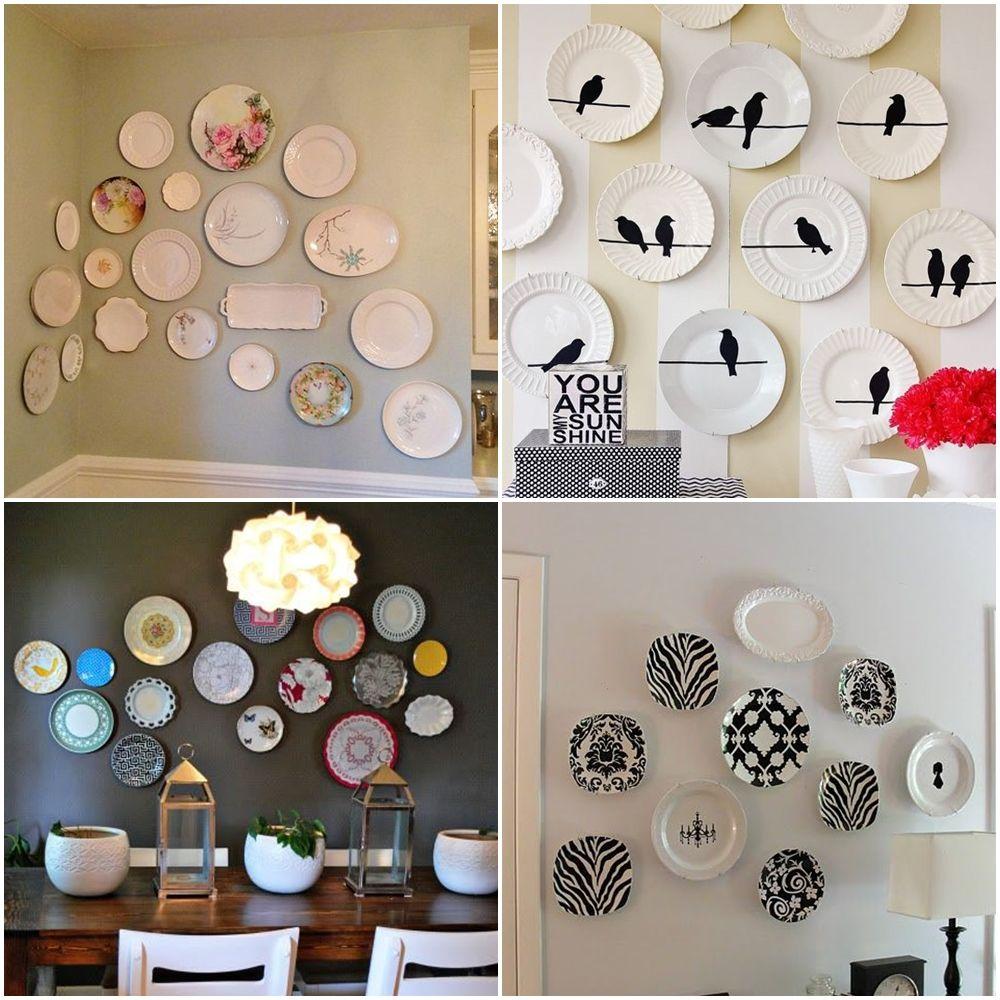 + de 40 lindas ideias para renovar sua parede