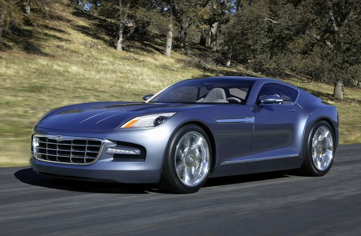 Chrysler cool photo (With images) Concept cars