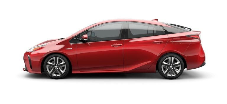 2019 Toyota Prius Be In Your Element My Transportation