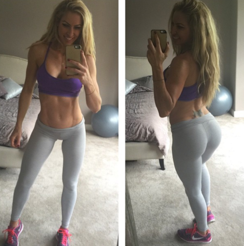 Hot-girls-in-yoga-pants-4 | FITNESS | Pinterest | Pants, Yoga and ...