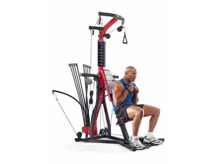 bowflex revolution home gym workouts