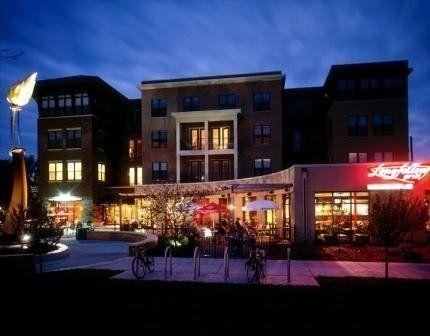 Longfellow Grill Cool Restaurant City Restaurants Eat Local