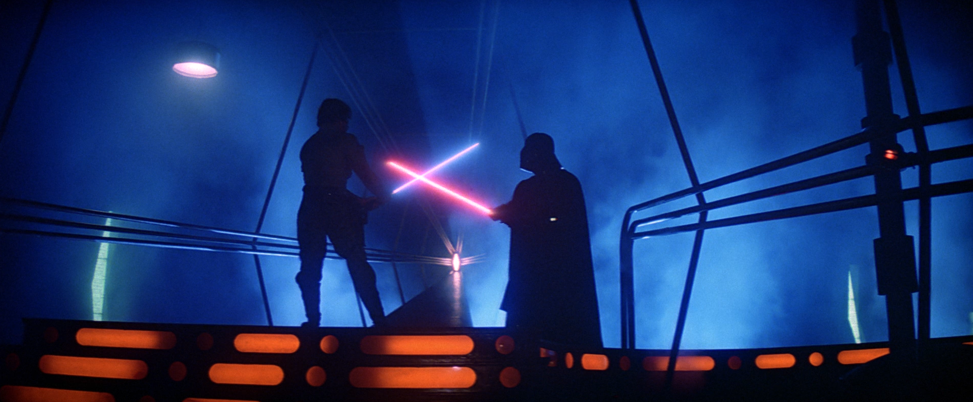 The Empire Strikes Back live read to have Aaron Paul as Luke & J.K. Simmons as Vader