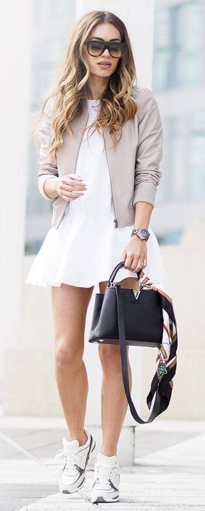 Casual style obsession fashion trends pinterest elegantes outfit outfit and sportlich elegant - Damenmode sportlich elegant ...