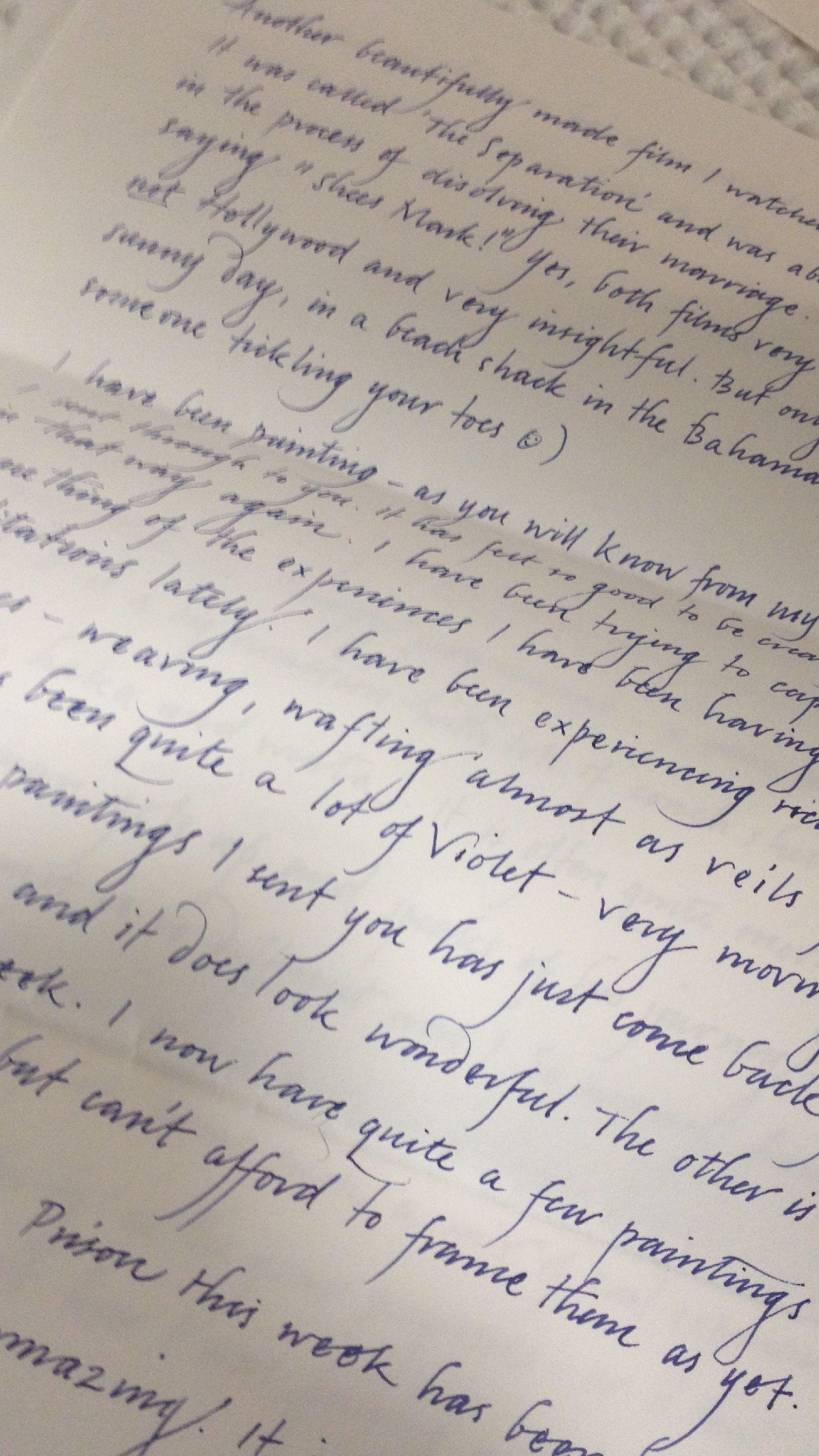 Best 25 Beautiful Handwriting Fonts Ideas