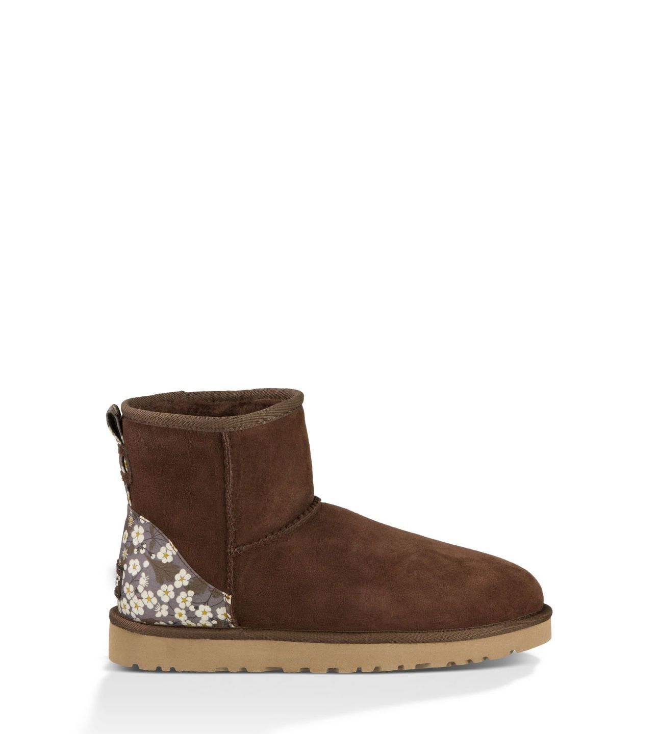 f33270cef53 Original UGG® Classic Mini Liberty Boots for Women on the official ...