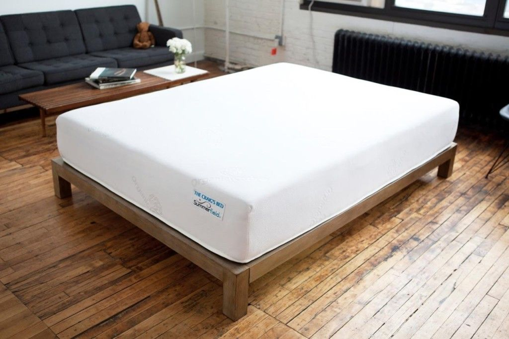 The Craigs Bed Mattress Review