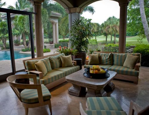 lanai construction in naples fl | screened in porch