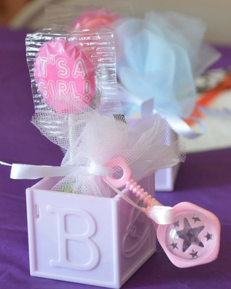 baby shower decorations for girls  baby shower party favor ideas, Baby shower