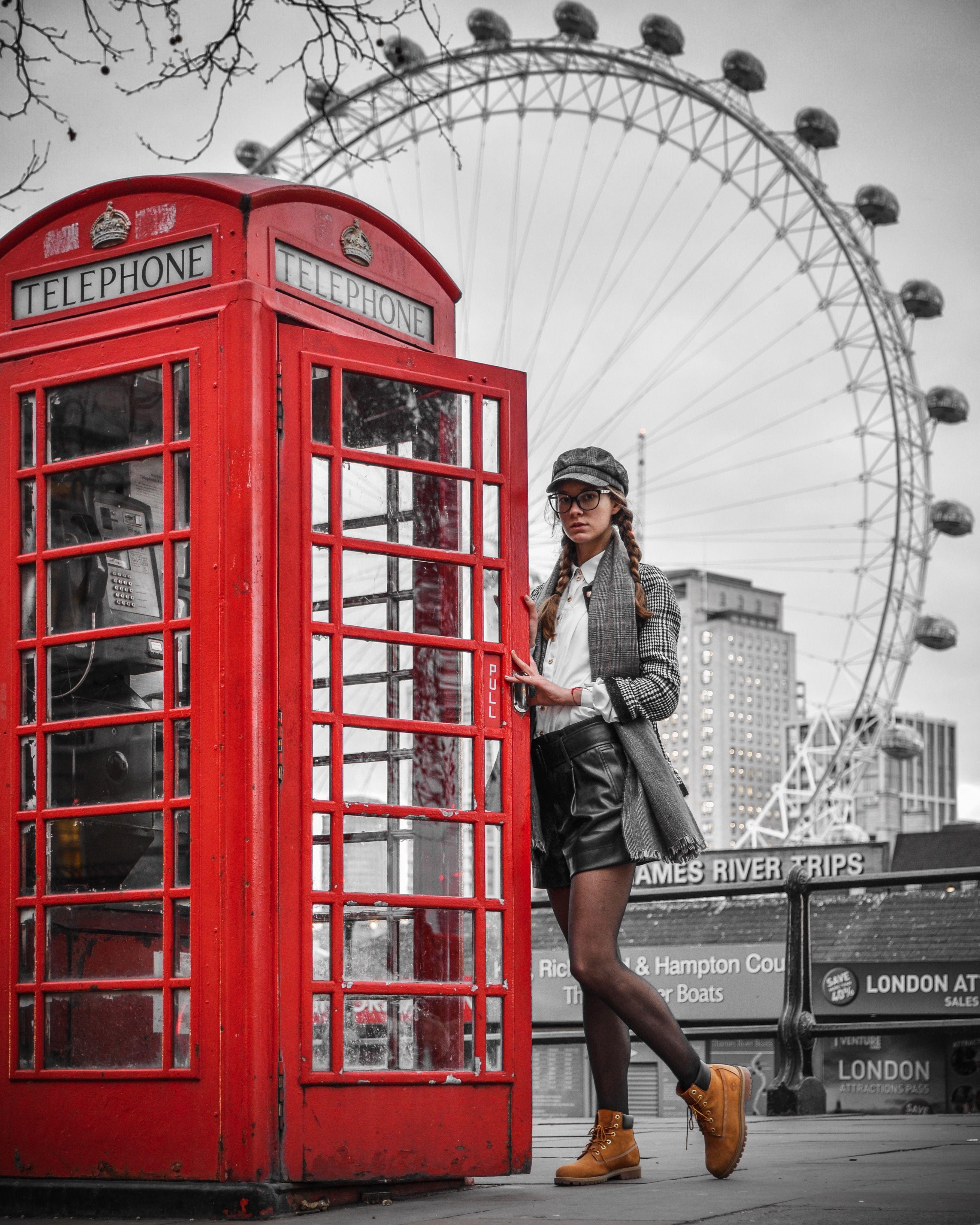 London (Model)