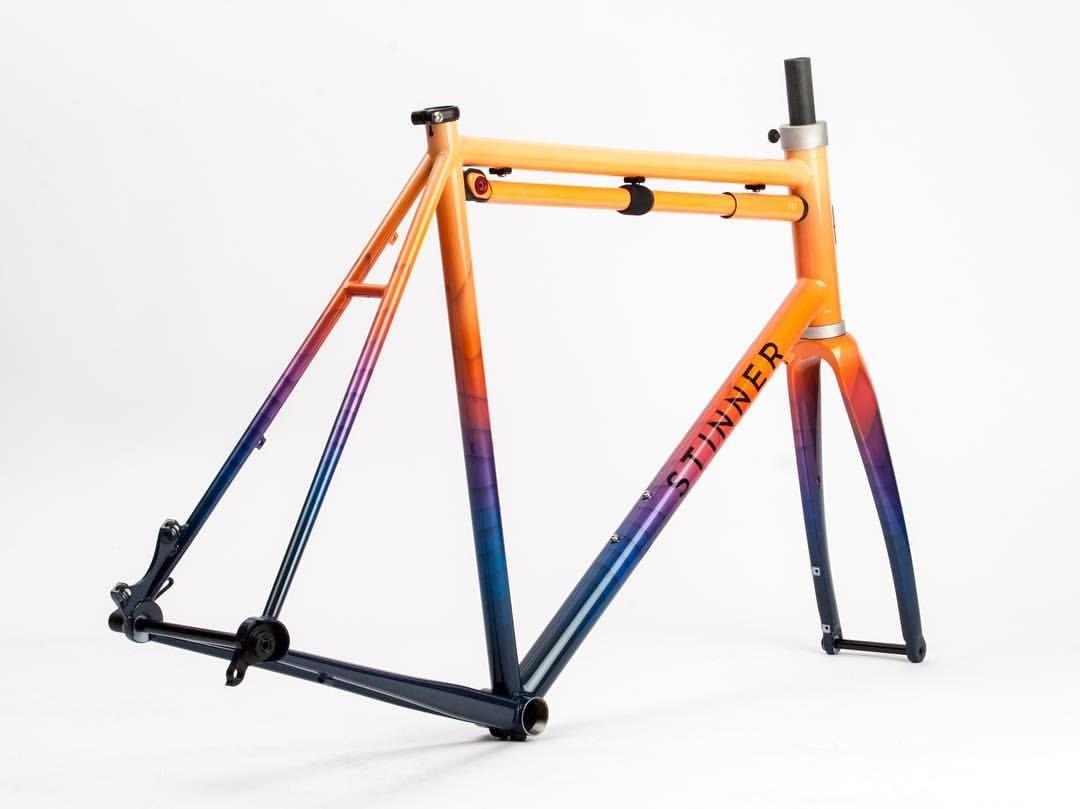 Bicycle Frame Mount Pump | AMERICAN BATHTUB REFINISHERS